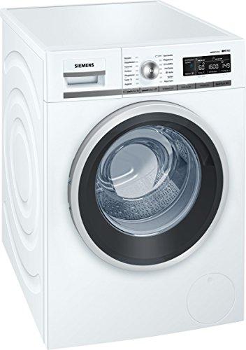 Siemens iQ700 WM16W540 Waschmaschine / 8,00 kg / A+++ / 137 kWh /...