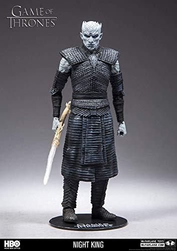 Game of Thrones Figur Night King Multicolor, aus PVC, in...