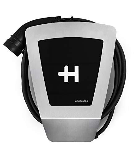 Heidelberg Wallbox Energy Control - Ladestation Elektro- & Hybrid...
