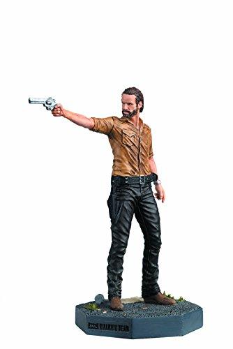 Eaglemoss The Walking Dead Sammlermodelle: Rick Grimes Figur