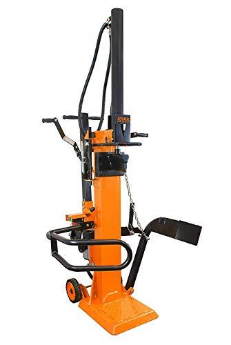 ATIKA 301733 Hydraulikspalter ASP 12 TS-2 Meterholzspalter bis...