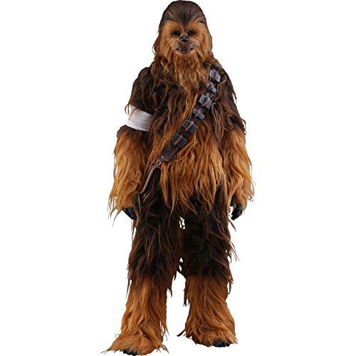 """Hot Toys Figur Chewbacca aus """"Star Wars: Das Erwachen der..."""