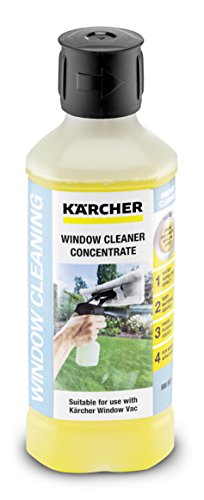 Kärcher Glasreiniger-Konzentrat RM 503 (Volumen: 0,5 l,...