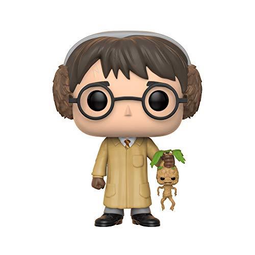 Funko 29496 Harry Potter 29496 Herbology Pop Vinyl Figure,...