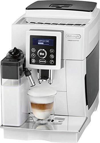 De'Longhi ECAM 23.460.W Kaffeevollautomat Weiß