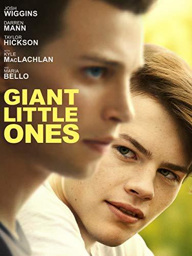 Giant Little Ones [dt./OV]