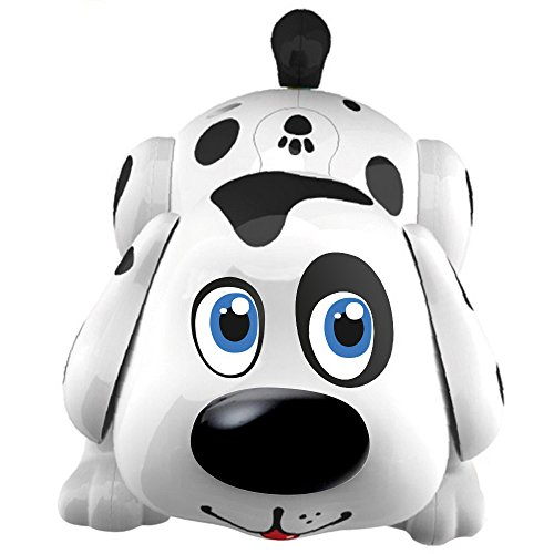 WEofferwhatYOUwant Roboterhund Harry. Der süße Dalmatiner Welpe...