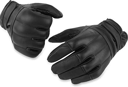 normani 1 Paar Polizei Quarzsandhandschuhe Einsatzhandschuhe aus...