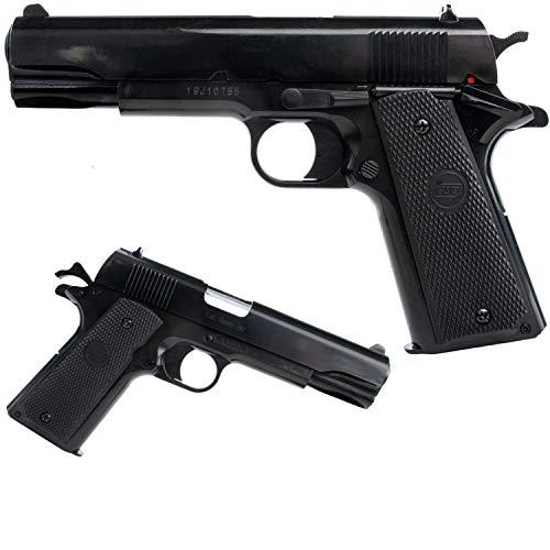 SWE Colt 1911 Softair Pistole ASG Airsoft Kaliber 6mm BB