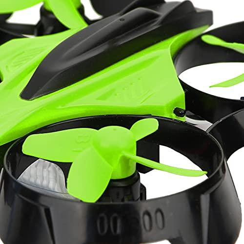 01 RC-Drohne, EIN-Knopf-Reset Mini-Drohne Anti-Kollision für...
