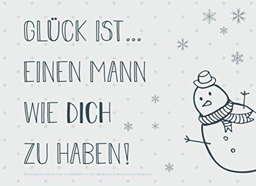 Adventskalender für den Mann, Gutscheinbuch mit 24 Gutscheinen...