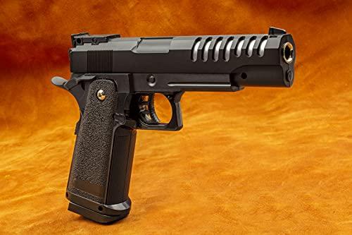 Softair Airsoft Gewehrs Waffen Erbsenpistole Metall V305 GE...