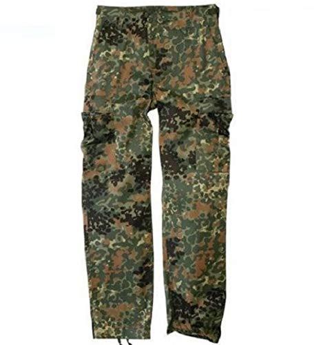 G8DS® Bundeswehr BW-Hose TARNHOSE Feldhose Flecktarn Grösse XS...