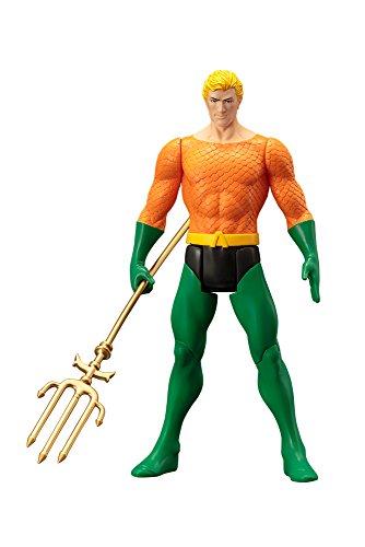 Kotobukiya Figur Aquaman Super Power Classic (19cm) ARTFX