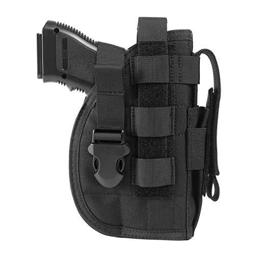 OneTigris Taktische Molle Modular Pistolenholster mit...