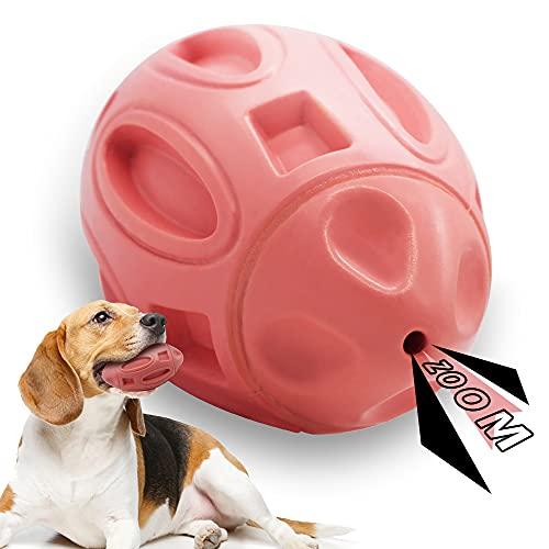 Cebese Quietschendes Hundespielzeug Unzerstörbar, Robuster...