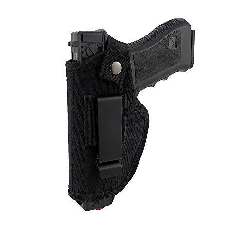 La Gracery Universal Waffenholster Pistolenhalfter für IWB OWB...