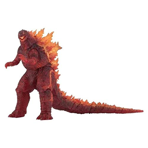 Anime Figure Action Figure Godzilla: King of The Monsters...
