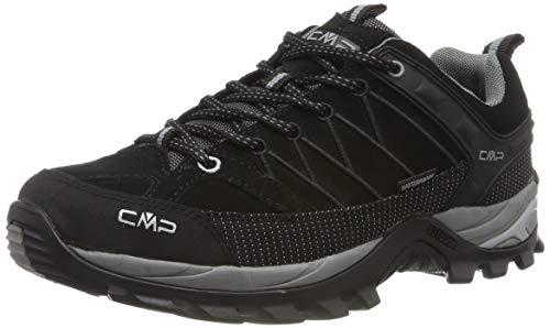 CMP Herren Rigel Low Shoes Wp Trekking-& Wanderhalbschuhe,...
