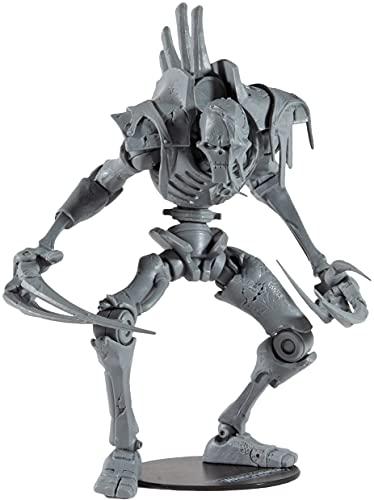 McFarlane Toys 10923-8 Warhammer 40000 17,8 cm Figuren WV3-Necron...