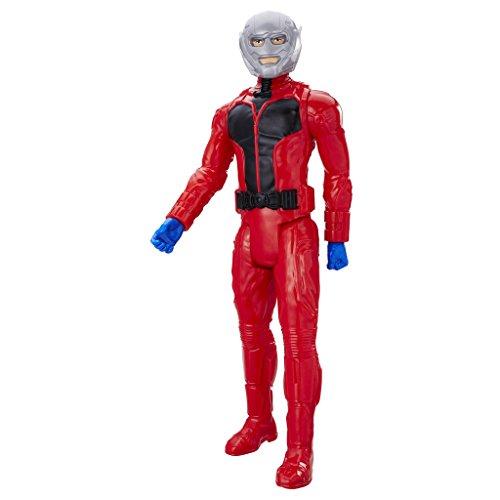 Hasbro C0760 - Marvel Avengers - Titan Helden Series Avengers...