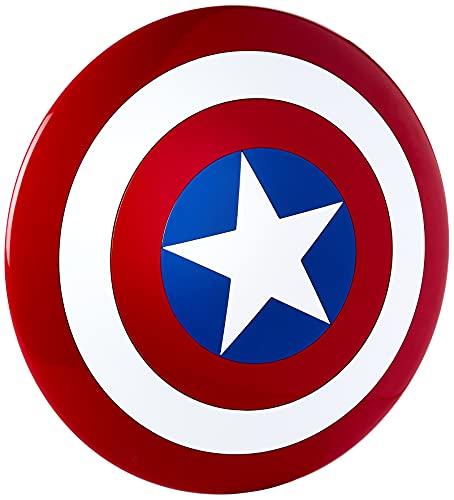 Hasbro Marvel Legends Series Captain America Premium...