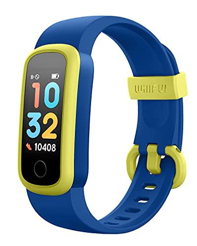 Willful Fitnessuhr Kinder,Fitness Tracker für Kinder Mädchen...