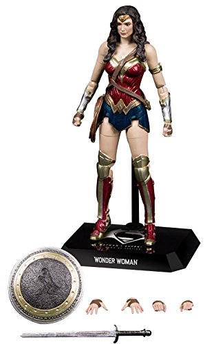 Beast Kingdom DC Comics Figur Dynamic Action Wonder Woman,...