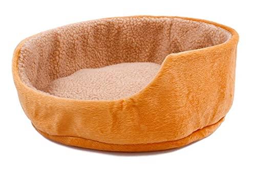 Haustierbett Waschbares Haustierbett für kleine Hunde Weiches...