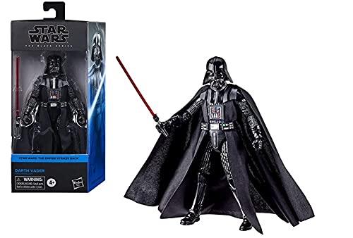 Star Wars The Black Series – E9365 – Figur mit Gelenken, 15...