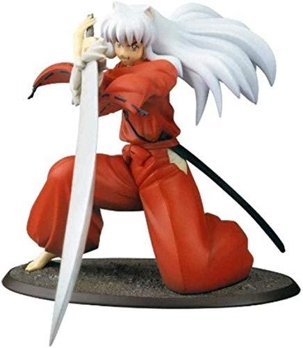 Anime Statue 19cm Sesshoumaru Lnuyasha Final Kapitel Inuyasha...