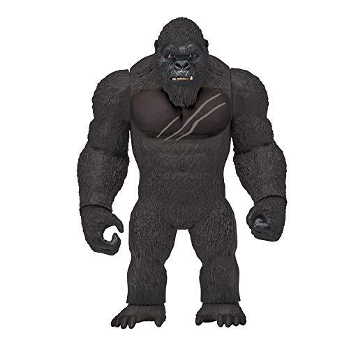 MonsterVerse MNG07310 Godzilla vs Giant King Kong, 28 cm,...