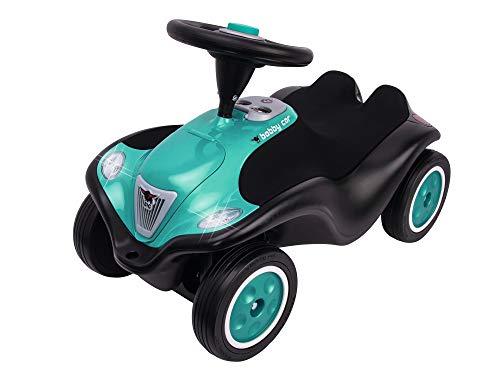 BIG-Bobby-Car Next - Deluxe Variante, Kinderfahrzeug mit...