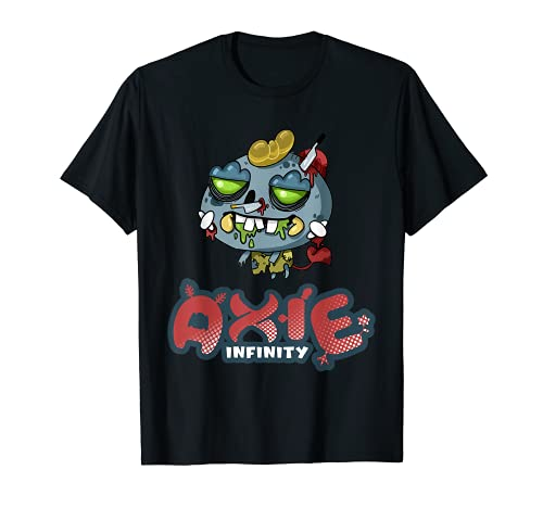 Axie Unendlichkeit Haustier-Fankunst Alle Zombie Halloween Crypto...