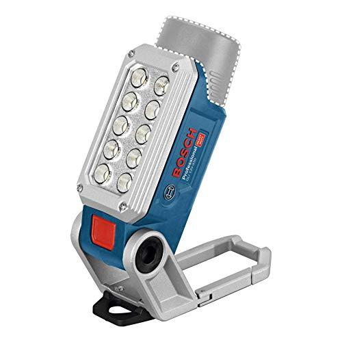 Bosch Professional 12V System Akku Baustrahler GLI 12V-330 (330...