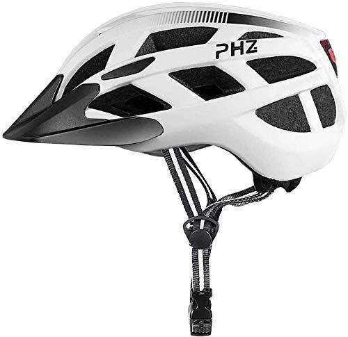 PHZ Fahrradhelm Sport Mountainbike Fahrrad Helm Sicherheit...