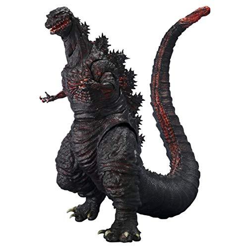 LaoSong Shin Godzilla (2016) Abbildung Godzilla Action Figure...