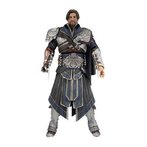 Action Figur Assassin's Creed Brotherhood Ezio Onyx Exclusive...