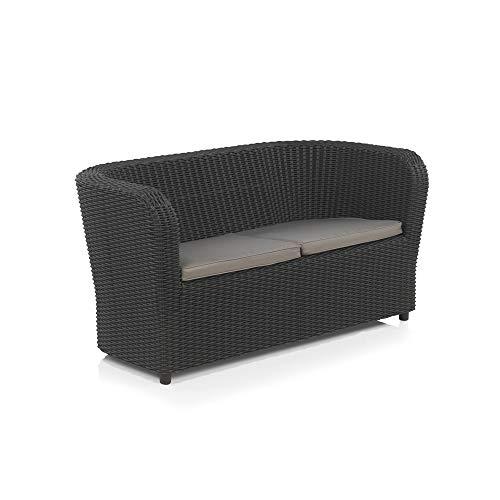 Shaf - Nova   Lounge Outdoor Sofa 2 Personen   Balkon Möbel für...