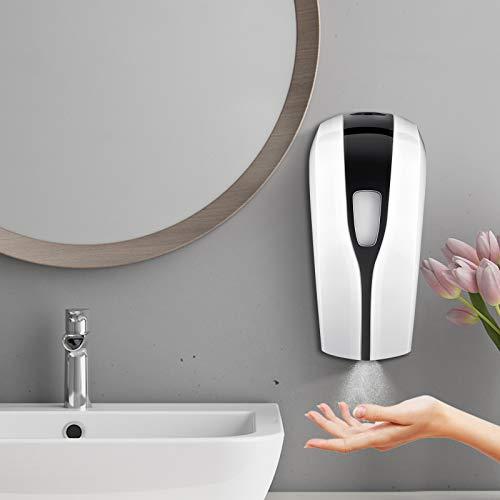 S SMAUTOP Desinfektionsspender Automatisch mit Sensor 1000ML Wand...