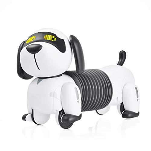 Kinder Allsmart Roboterhund, ferngesteuerter Roboterhund, RC...