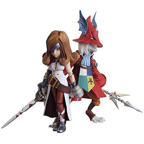 Square Enix Final Fantasy IX Bring Arts – Freya Crescent &...