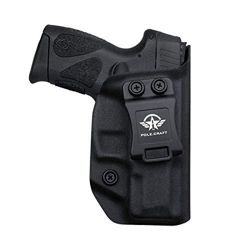 Taurus G2C Holsters,IWB Tactical KYDEX Pistolenholster for Taurus...