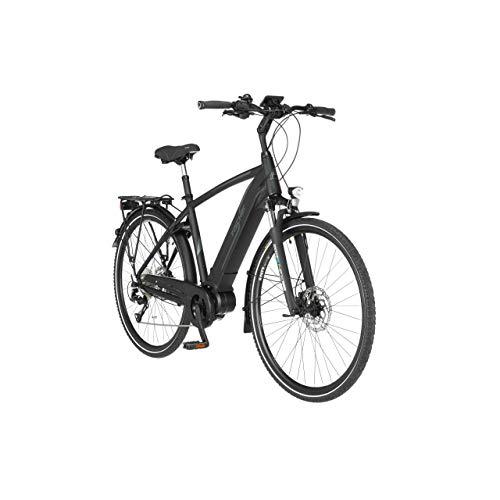 FISCHER Herren - Trekking E-Bike VIATOR 4.0i, Elektrofahrrad,...