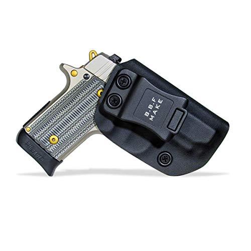 BBF Make IWB Tactical KYDEX Pistolenholster for Sig Sauer P238...