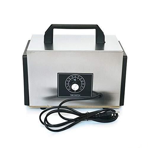Ozongenerator 10000 mg/h Ozon Generator Luftreiniger...