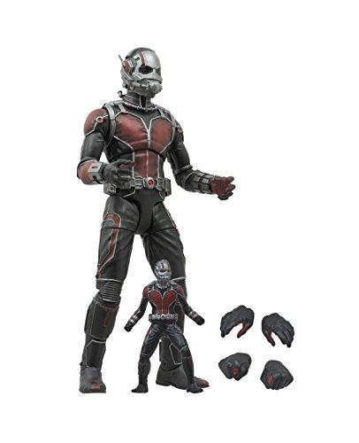Diamond Select Toys Marvel Select: ant-Man Film Action Figur