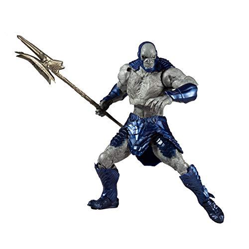 McFarlane - DC Justice League Mega Figs - Darkseid