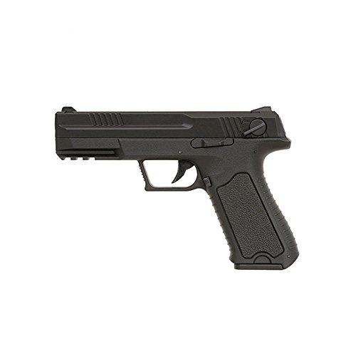 Softair Airsoft G18 Pistole AEP (XP17) Nachfolger der CM030 (0,5...