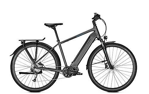RALEIGH Preston 9 Freilauf 15Ah Herren E-Bike E-Trekking...